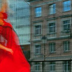 61 - Eitan Vitkon, C-Print, Urban Dance - 100x150 cm