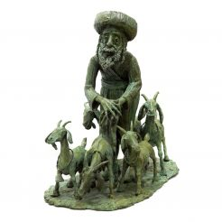 Mark Tochilkin, Bronze - 50 x 60 cm - 6A