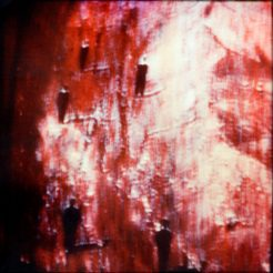 Michal-Rovner_-Untitled-in-red_-C-Print---102-x-100-cm---1