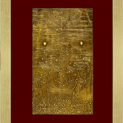 Moshe-Castel_-Bronze--60-x-35-cm---7